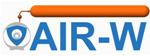 Air-W , motor na vzduchový pohon